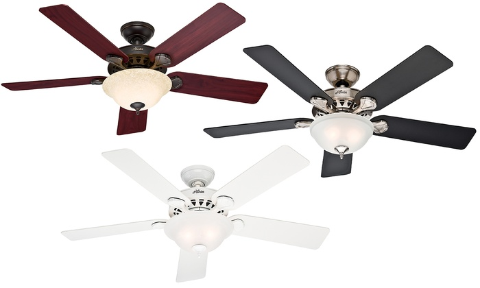 Hunter ceiling fans with remote controls certified refurbished hunter ceiling fan collection with extra value remote controls certified refurbished hunter ceiling aloadofball Images