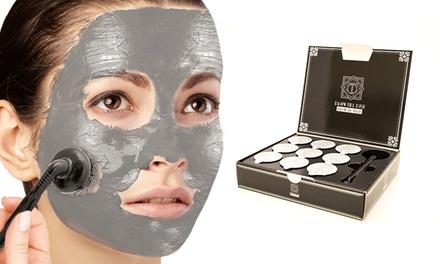 Magnetic Peel-Off Mask