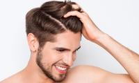 Wertgutschein über bis zu 6.000 € anrechenbar auf Haartransplantationen in der Praxis für Ästhetische Medizin