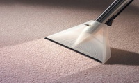 Carpet Cleaning for Two or Four Rooms from ES Cleaning