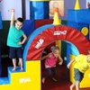 76% Off Kids' Classes with Practice Time at The Little Gym