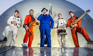 Blues Traveler and The Wallflowers: Blues Traveler and The Wallflowers on August 31 at 7:30 p.m.