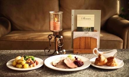 York House and Sloanes Restaurant