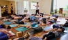 Square One Yoga - Multiple Locations: 10 or 20 Yoga Classes at Square One Yoga (Up to 54% Off). Eight Options Available.