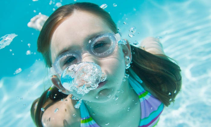 $45 for Three Semi-Private Classes, or Class Credit from Waterworks Aquatics ($75 Value)