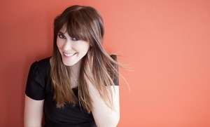 Fringes Hair and Nail Salon: $30 for $75 Worth of Services — Fringes Hair and Nail Salon