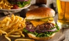 Hamburger di Scottona o 1 kg di Angus