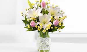 50% Off Mother's Day Flowers and Gifts at ProFlowers, plus 9.0% Cash Back from Ebates.