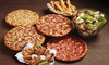 Up to 38% Off Food and Beverages at Round Table Pizza