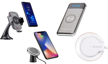 Wireless Charging Accessories