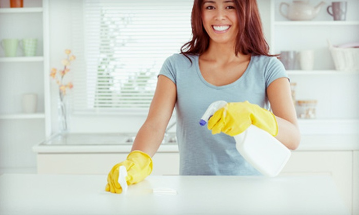 Homejoy Cleaning - New York: One or Two Groupons, Each Good for 2.5 Hours of Housecleaning from Homejoy Cleaning (Up to 42% Off)