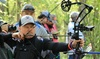 Fort Grard Guns & Archery - Weatherford: $33 for Archery Outing for Two at Fort Grard Guns & Archery ($70 Value)