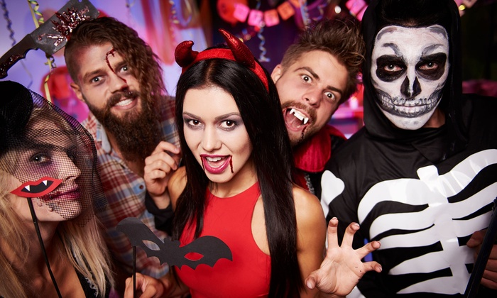 the purge massacreade halloween party up to 50 off
