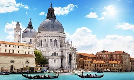 Venezia, Casa Artè: 1 o 2 notti in camera superior con colazione per 2 persone