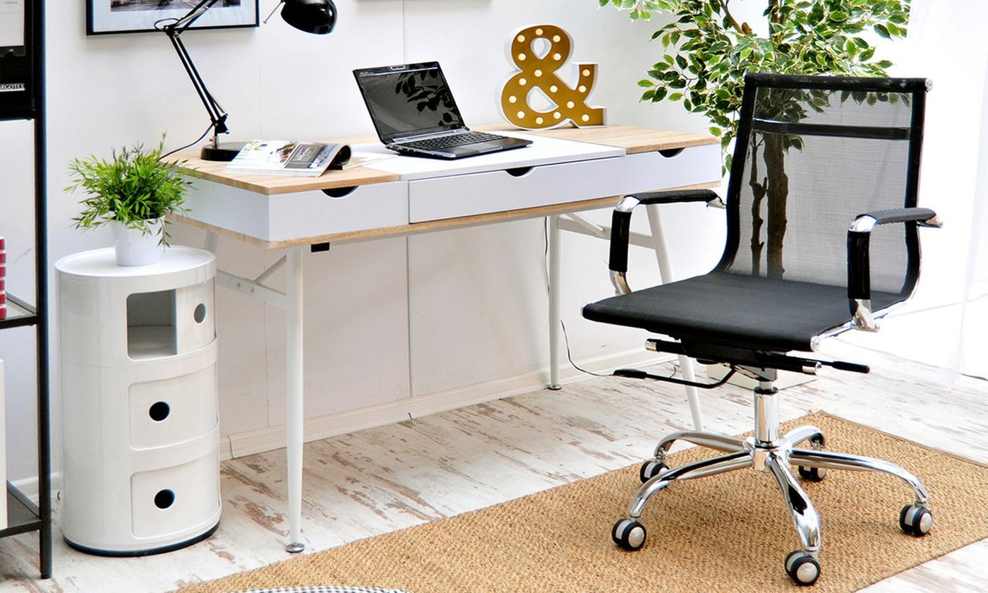selsey scandinavian style desks