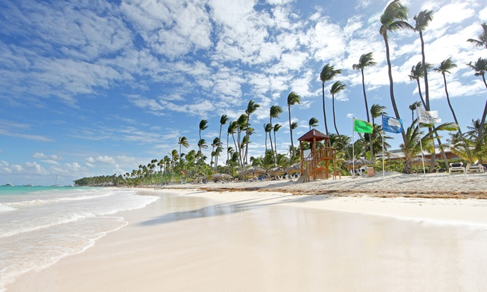 All-Inclusive Punta Cana Stay w/Air from Apple Vacations