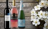 Splash Wines: Bottles of Reds, Roses, and Bubbles from Splash Wines (Up to 67% Off). Three Options Available.