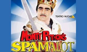 Abbonamento 3 o 5 spettacoli al Teatro Nuovo: Abbonamento da 3 o 5 spettacoli a scelta al Teatro Nuovo di Milano (sconto fino a 57%)