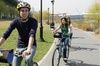 Bike and Roll NYC - Multiple Locations: Waterfront and Central Park Bike Tour or Bike the Brooklyn Bridge Tour at Bike and Roll NYC (Up to 51% Off)