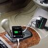 12V Dual Port USB Car Charger