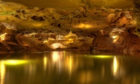 La Vall dUixó: entrada a les Coves de Sant Josep y visita guiada con paseo en barca para 1, 2, 4, 6, 8 o 10 desde 8 €
