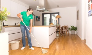 Helpling: Bénéficiez de 80 € offerts pour votre ménage avec Helpling pour seulement 5 €