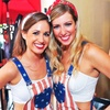 Up to 37% Off Admission at All American Bar Crawl - Clarendon