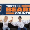 8-Ft. NFL Team Banners