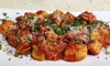 Arrabiata's-2 locations - Bay Village: Italian Cuisine at Arrabiata's (Up to 42% Off). Two Options Available.