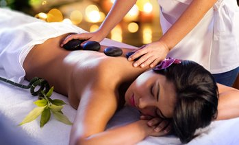 Up to 43% Off Massage and Facial at Body & Mind Massage Spa