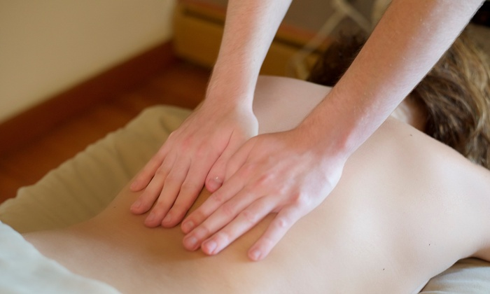 Troy Dachowski, Lmt - Biddeford: 60-Minute Therapeutic Massage from Troy Dachowski, LMT (50% Off)