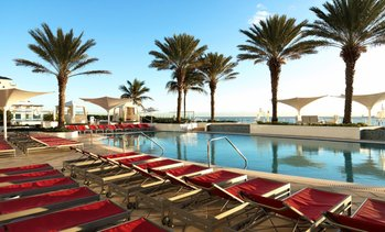 Up to 59% Off at Spa Q at Hilton Fort Lauderdale Beach Resort