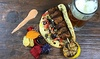Flavor Palette - Palm Valley: Dinner for Two or Four at Flavor Palette (Up to 40% Off)