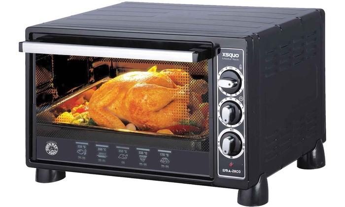 Forno elettrico top forno elettrico start resto italia with forno elettrico elegant forno - Forno elettrico con microonde ...