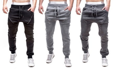 Pantalon de Jogging de la collection Ackley pour homme