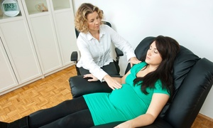 Leah Carter, Ms, Ch: 90-Minute Hypnosis Session from Hypnotherapy (65% Off)
