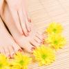 Up to 51% Off Mani-Pedis at Nails By Honey
