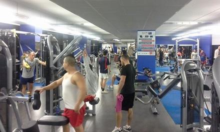 Abbonamenti open in palestra, fitness e corsi
