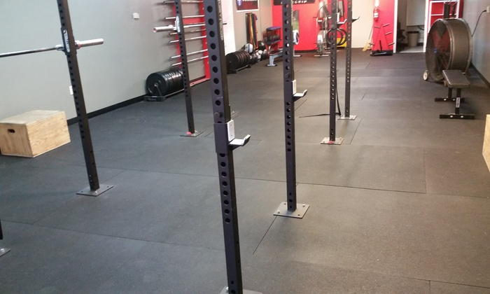 Elite713 Strength & Conditioning - Pasadena: $30 for $120 Worth of Services — Elite713 Strength & Conditioning
