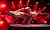 """V The Ultimate Variety Show - Saxe Theater: """"V - The Ultimate Variety Show"""" at the V Theater (Up to 47% Off)"""