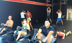 CrossFit Breaking Barbells: $60 for $125 Worth of Services — CrossFit Breaking Barbells