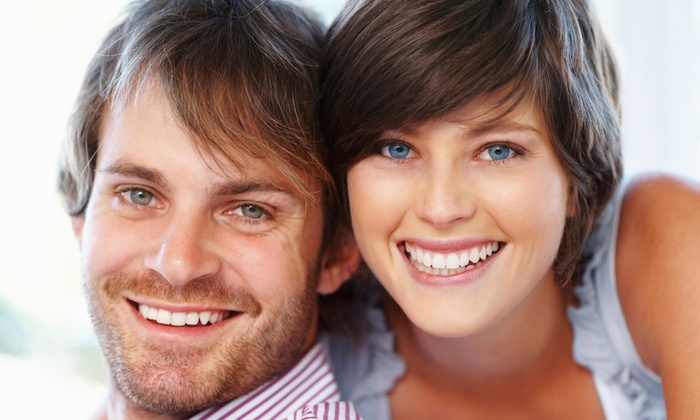 Gorgeous Smile Dental - Multiple Locations: $49 for Dental Exam, X-rays, and Cleaning at Gorgeous Smile Dental ($379 Value)