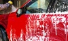 Taz Auto Detailing - Civic Center: Auto Detailing from Taz Auto Detailing (Up to 51% Off). Three Options Available.