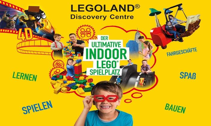 LEGOLAND® Discovery Centre Berlin - LEGOLAND® Discovery ...