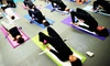 Pilates Body Awareness - The American Musical Theatre Company: Five or Ten Pilates Classes at Pilates Body Awareness, Two Locations (Up to 65% Off)
