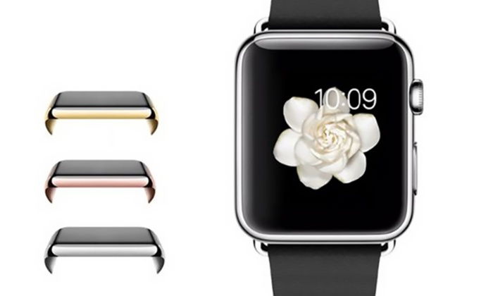 coque protection apple watch groupon. Black Bedroom Furniture Sets. Home Design Ideas