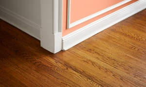 The King Floors: $799 for $999 Worth of Services — The King Floors