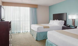 Member Pricing: Stay at Holiday Inn Express Charleston Downtown at Holiday Inn Express Charleston Downtown - Medical Area, plus 6.0% Cash Back from Ebates.