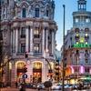 Madrid: habitación doble o twin con desayuno