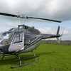 UK Heritage Helicopter Tour